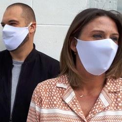Covid 19 : des masques disponibles gratuitement à l'administration communale