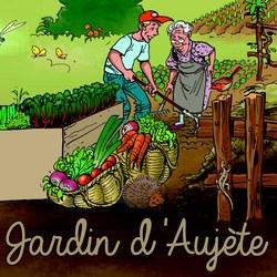 Jardin d'Aujète - Appel aux mains vertes