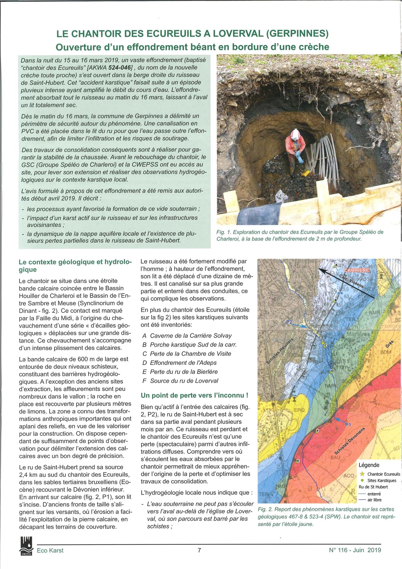 chantoir Loverval Page 1
