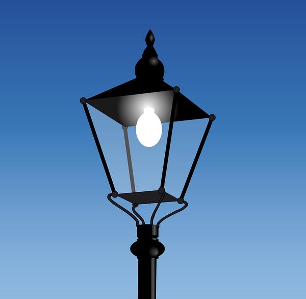eclairage publique