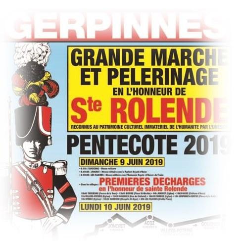 logo affiche pentecôte