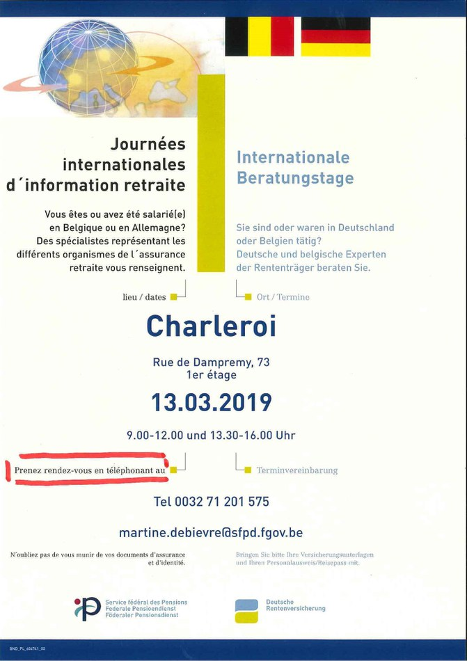 journee international information retraite 2
