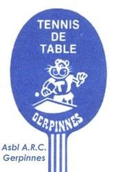 Défibrillateur ARC Gerpinnes / Tennis de table