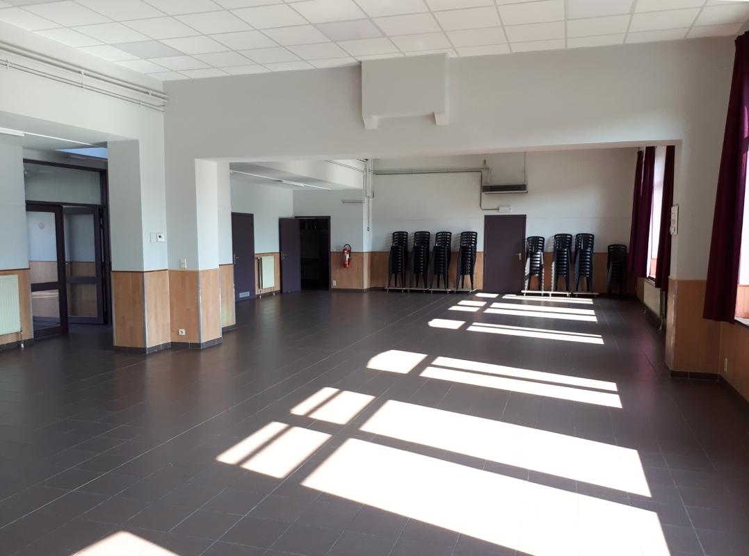 Loverval Salle 1