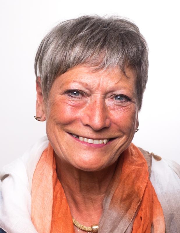 Madame Martine Delporte-Dandois (CDH)