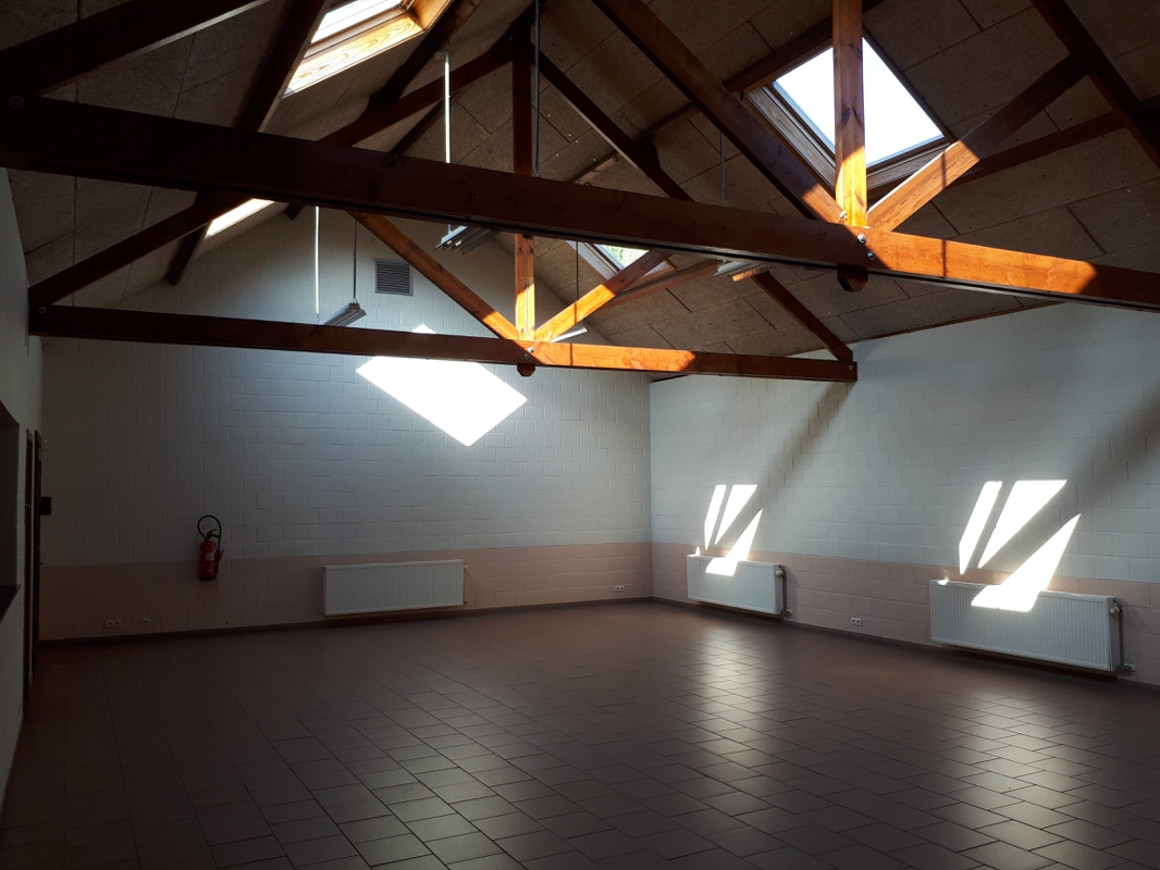 Fromiée salle moyenne