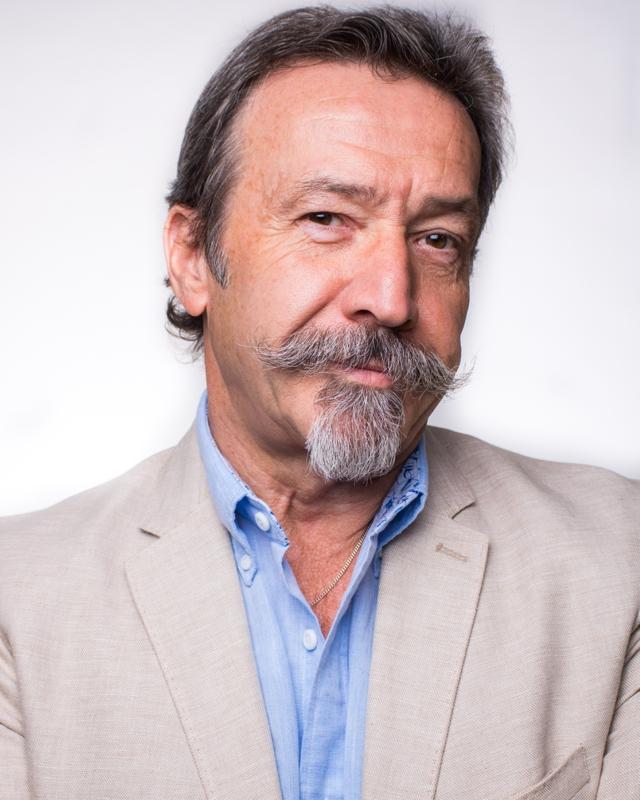 Monsieur Alain Struelens (Horizons)