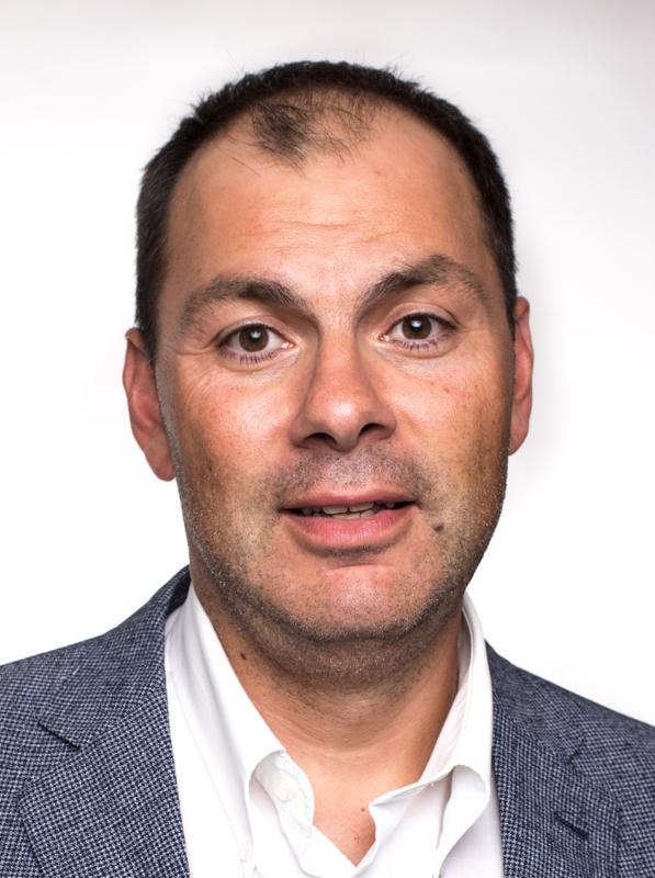 Monsieur Michaël Donatangelo (CDH)