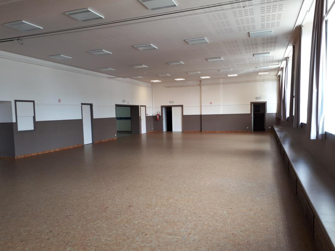Gerpinnes Grande Salle