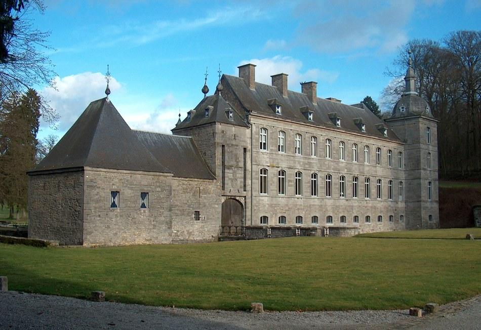 Acoz chateau