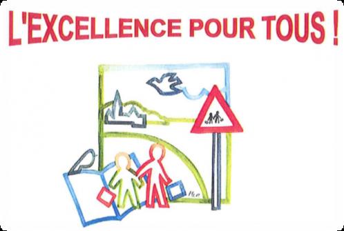 Logo enseignement