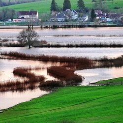 Projets des plans de gestion des risques d'inondation 2022-2027