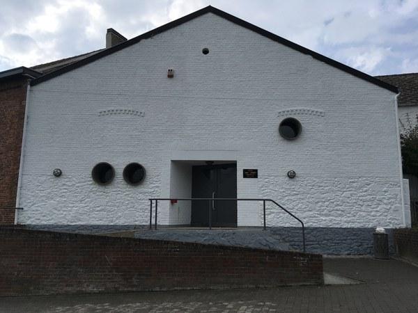 facade gougnies