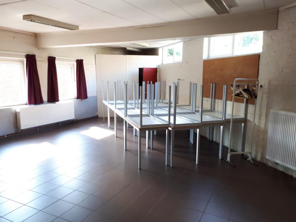 Loverval Salle 2