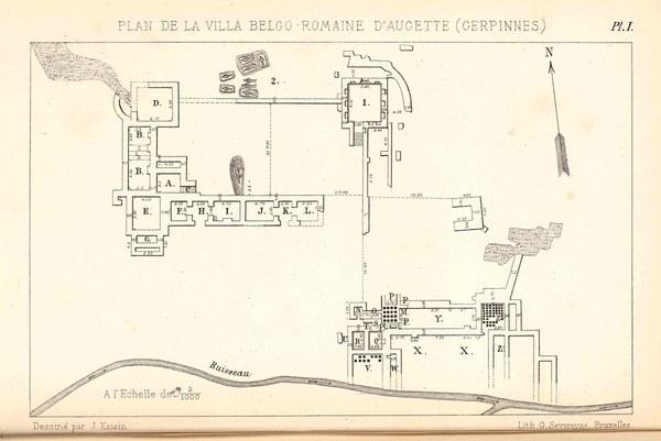 villa romaine 20130809091925860